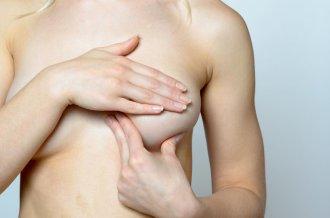 Что стало причиной появления уплотнения в молочной железе
