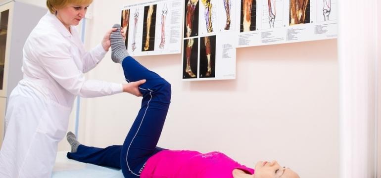 Какой врач поможет при позвоночной грыже? 7 компетентных специалистов
