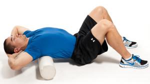 6 противопоказаний для гимнастики при грудном остеохондрозе. 20 разрешённых упражнений