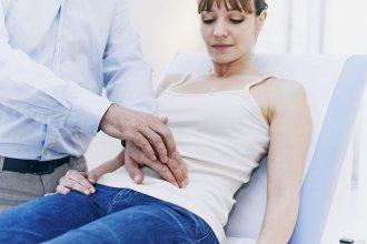 Опущение стенок влагалища после родов – причины и лечение