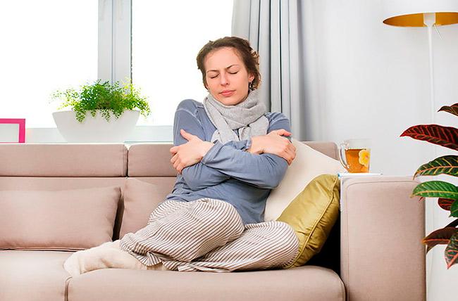 Признаки пиелонефрита у женщины