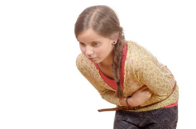 Боль в брюшной полости наиболее частое явление