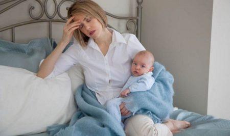 Эффективные для женщины и безопасные для ребенка: перечень таблеток от давления при грудном вскармливании