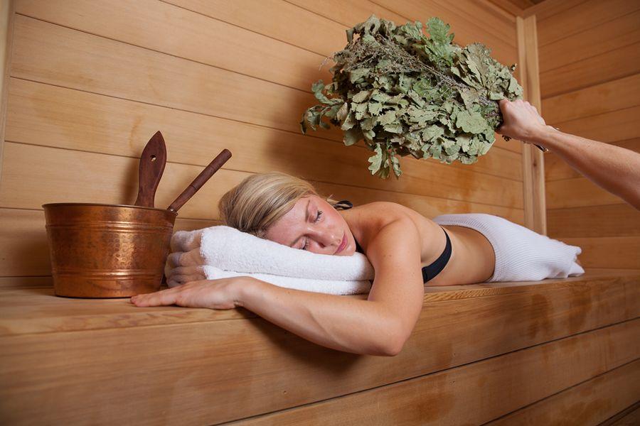 Можно ли париться в бане при остеохондрозе?