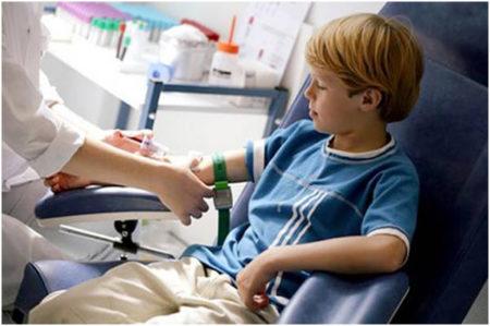 Что делать, если показатели эозинофилов не соответствуют норме: причины понижения у ребенка, проведение терапии