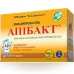 Препарат Апибакт