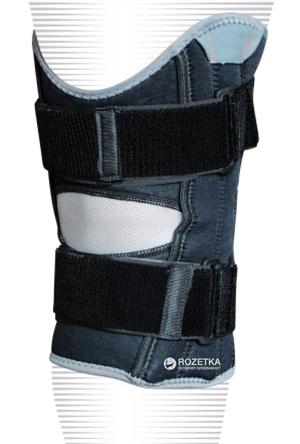Наколенник для фиксации коленного сустава правой ноги