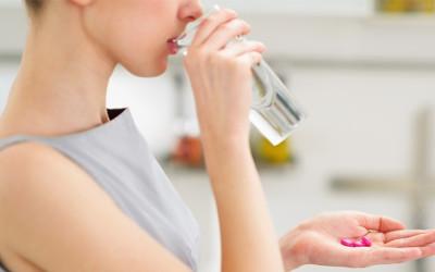 Последствия разрыва кисты яичника