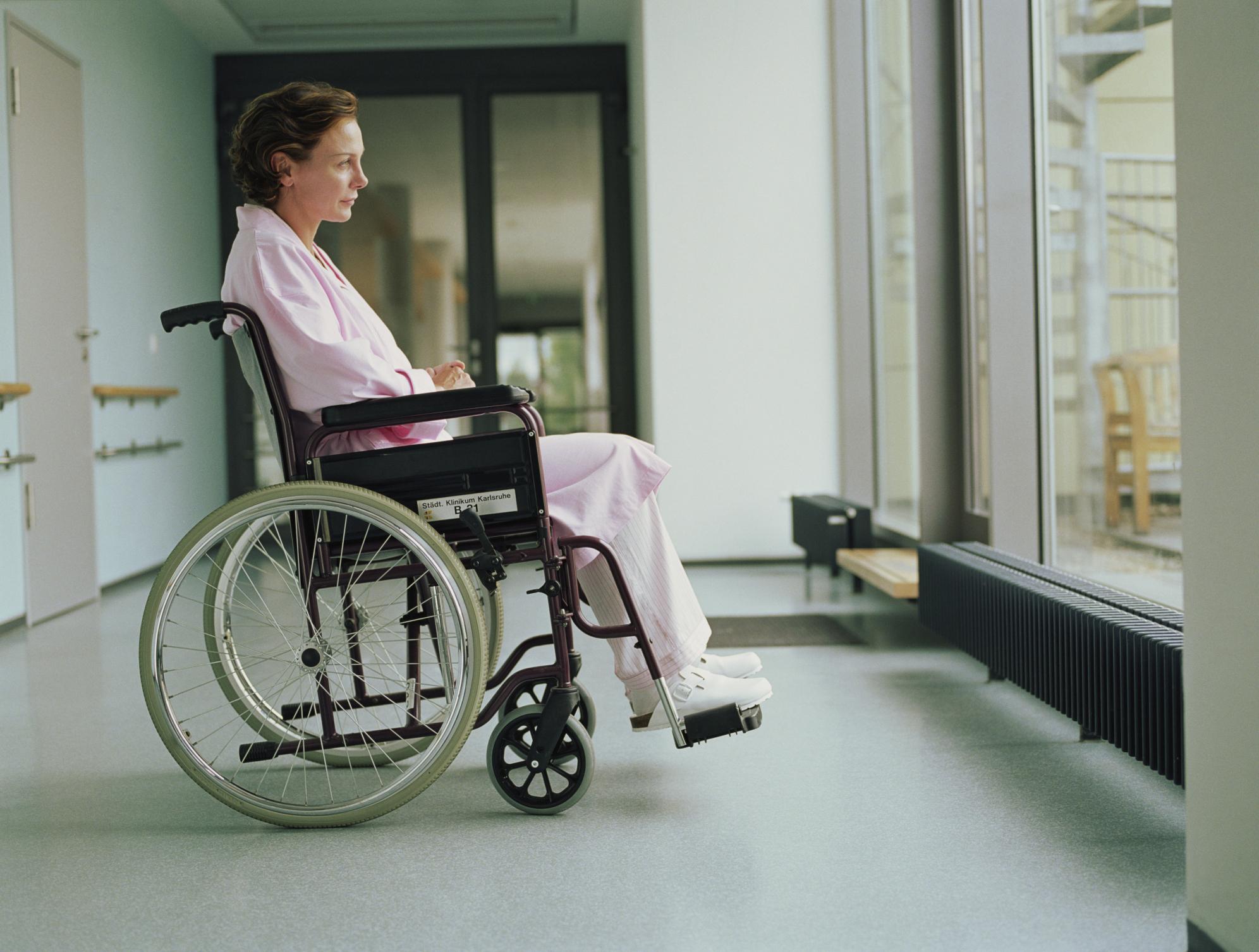 Болезнь Бехтерева дают ли инвалидность и какую группу?