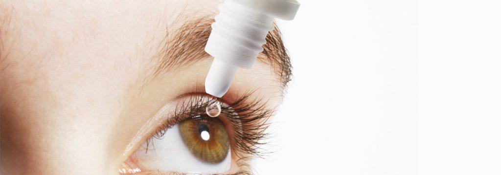 После операции глаукомы рекомендации
