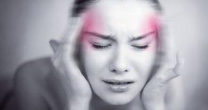 Узнайте, как распознать мигрень