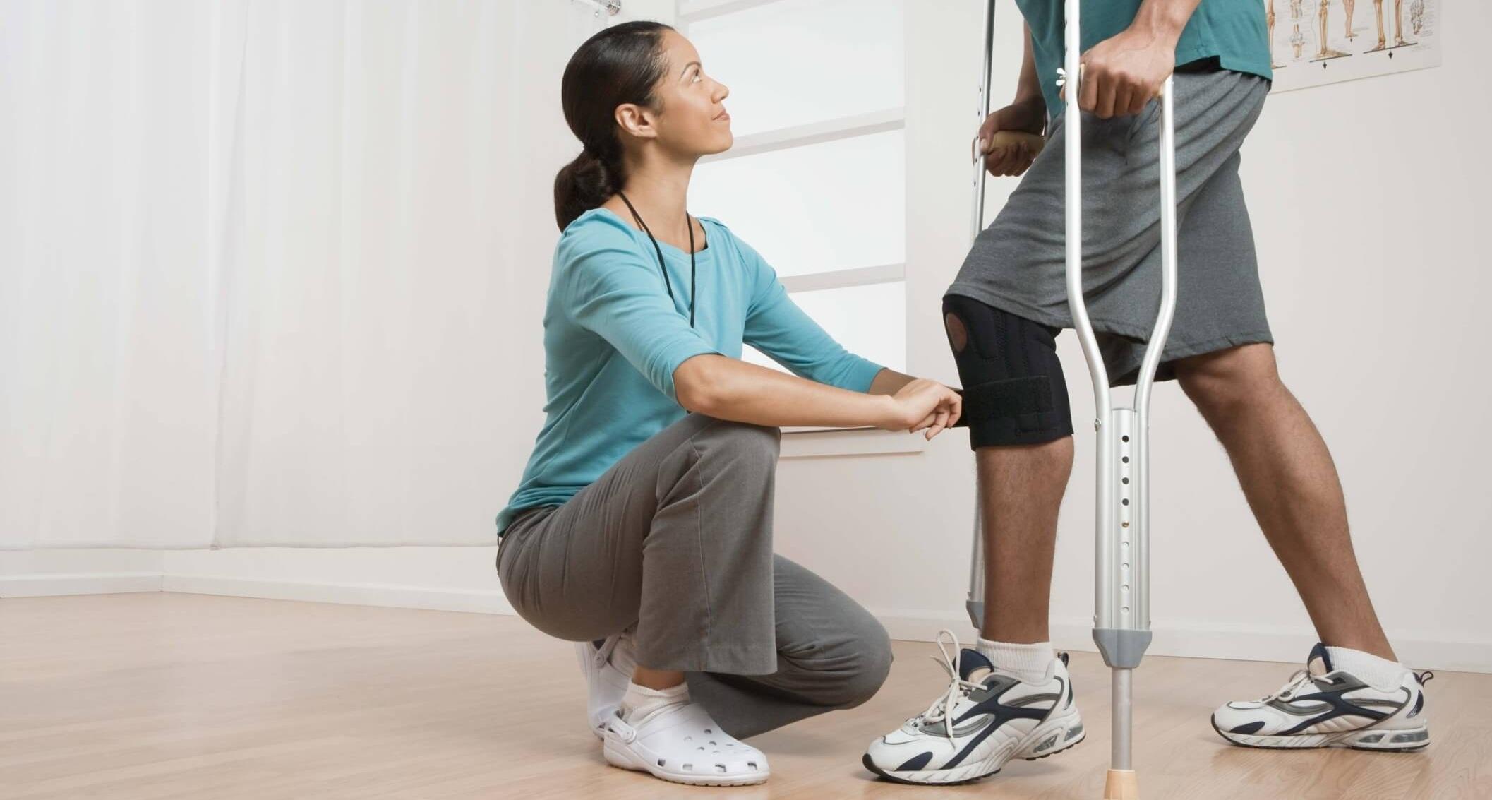3 основных этапа замены колена и возврат к привычной жизни после операции.