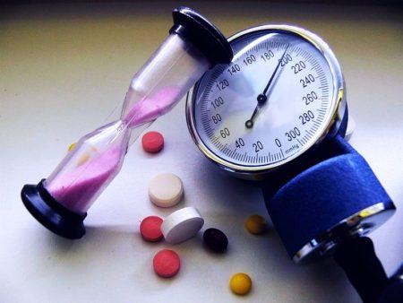 Перечень симптомов повышенного давления у женщин, методы лечения, профилактики и осложнения