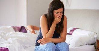 Ложная беременность у женщин, причины и симптомы