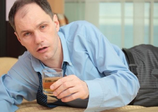 алкогольная бессонница