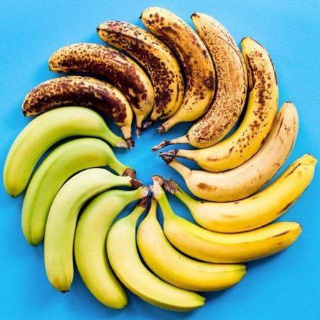Продукты, которые повышают или понижают давление, позитивное воздействие бананов на АД
