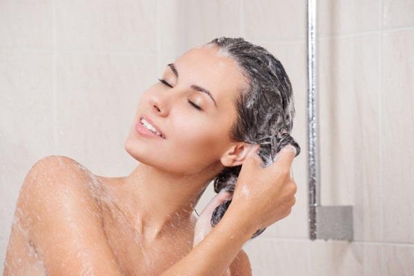 Использование специальных шампуней
