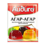 Упаковка Агар-агар