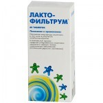Препарат Лактофильтрум