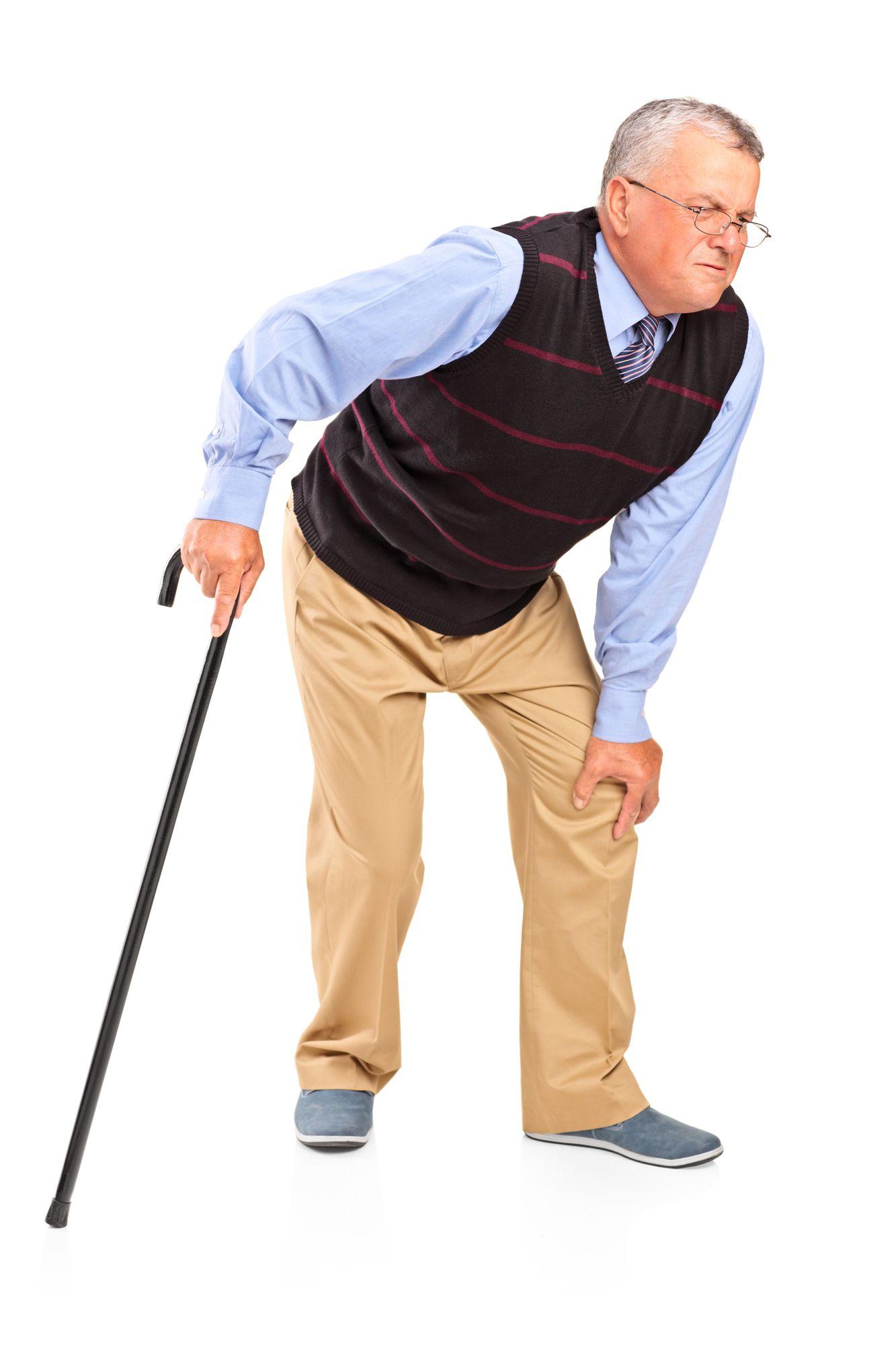 4 случая, когда могут отказать в инвалидности после замены тазобедренного сустава