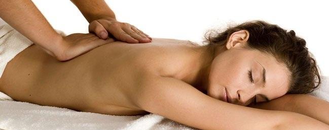 Массаж шейного отдела позвоночника, можно ли делать при болях?