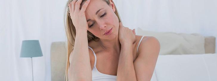 6 причин болей в шее и плечах связь с болезнями внутренних органов