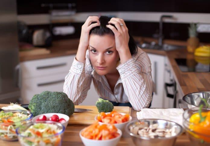 Ученые выяснили, что питание сказывается на психике