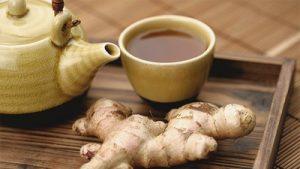 Такой чай будет полезным при гипертонии.