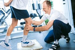 Какие показания могут быть к замене коленного сустава