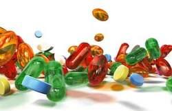 Цикорий содержит множество витаминов и микроэлементов.
