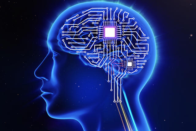 Мозг это компьютер