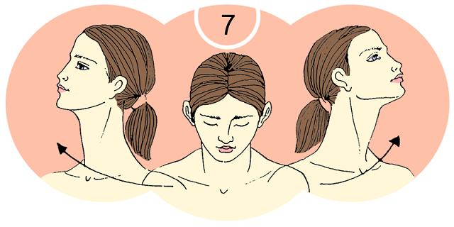 3 совета при защемлении шеи