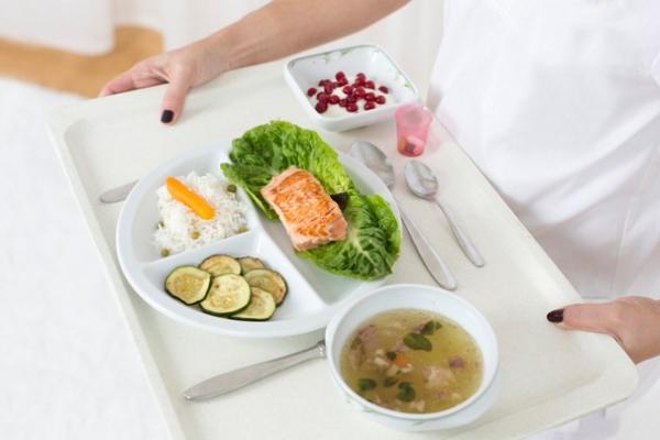 Диетическое питание при ротавирусе