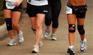 Бег при артрите коленного сустава