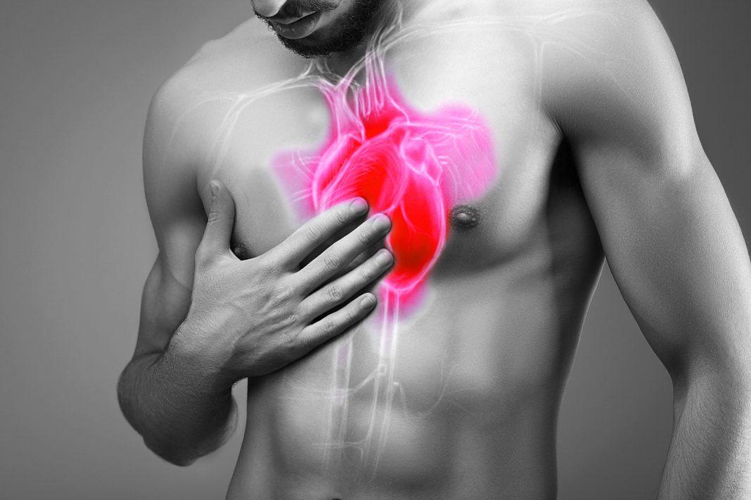 Сердца болить картинка
