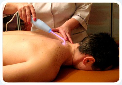 8 противопоказаний дарсонваля при лечение остеохондроза
