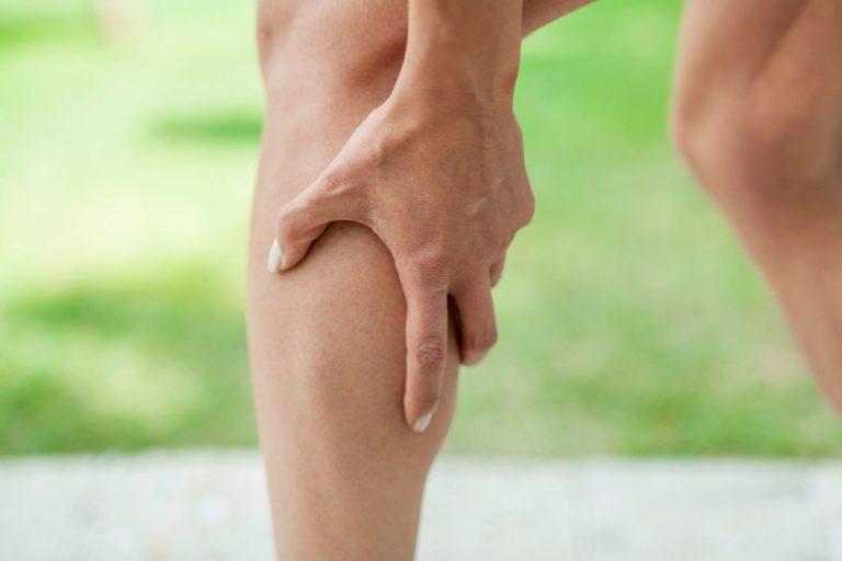 21 причина боли в суставе голени, что это может быть и как лучше лечить?