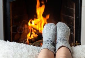 Рацион питания от замерзания ног
