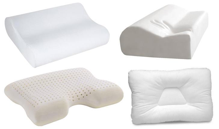 Зачем нужна и как выбрать ортопедическую подушку при остеохондрозе шеи, чтобы не навредить себе?