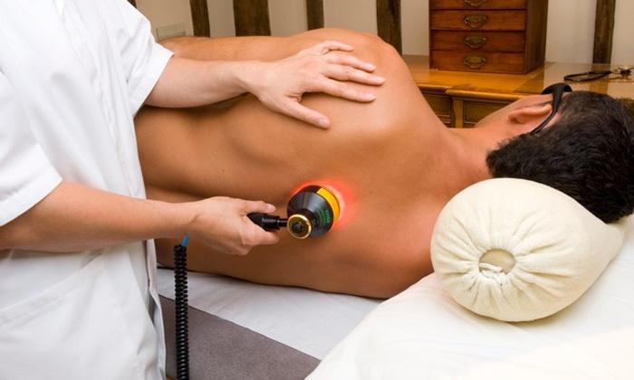 Поможет ли лазерная терапия при остеохондрозе 5 показаний и противопоказаний