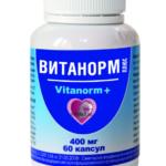 Препарат Витанорм