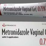 Метронидазол гель вагинальный