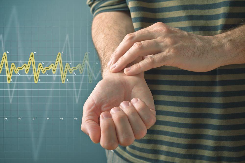 Низкий пульс при нормальном давлении