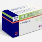 Препарат Мебендазол