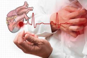 Механизм возникновения и лечение одышки при сердечной недостаточности
