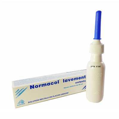 Нормакол препарат