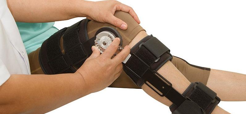 Как не ошибиться с выбором коленного фиксатора и чем он может быть полезен?
