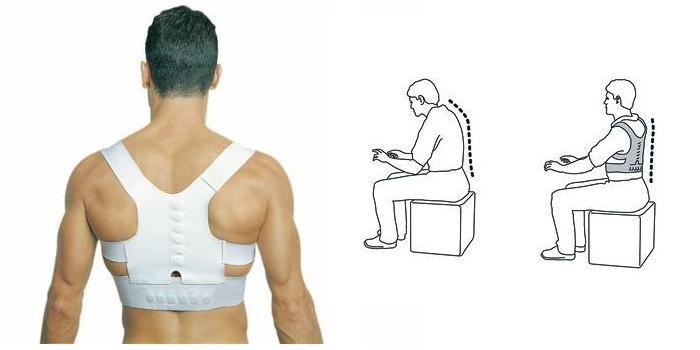 6 правил использования корсета или пояса при остеохондрозе