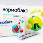 Препарат Нормобакт