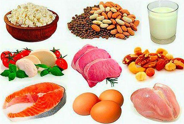 7 рекомендованных продуктов питания при болезни Бехтерева и другие нюансы диеты